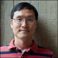 Dr. Kyung-Han Hong, Massachusetts Institute of Technology, Cambridge, MA